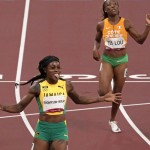 Olympics Latest: Thompson Herah Defends Title In Women's 200