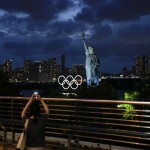 Olympics Latest: Shot Putter Tests Positive For Steroids