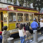 San Francisco's Iconic Cable Cars Are Running Again