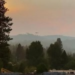 Hot, Gusty Weather Could Mean Explosive Fire Growth In West