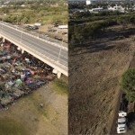 Texas Border Crossing Where Haitian Migrants Made Camp To Reopen