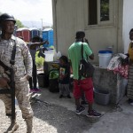 Us Closes Part Of Texas Border, Begins Flying Haitians Home