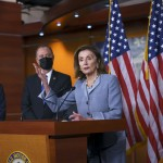 Post Trump, Democrats Push To Curb Presidential Powers