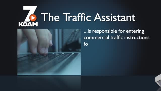 Traffic Assistant