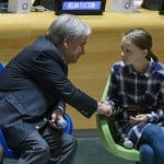 Its Relevance At Stake, Un Reaches Toward A New Generation