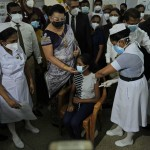 The Latest: Who Endorses Antibody Treatment For Some People