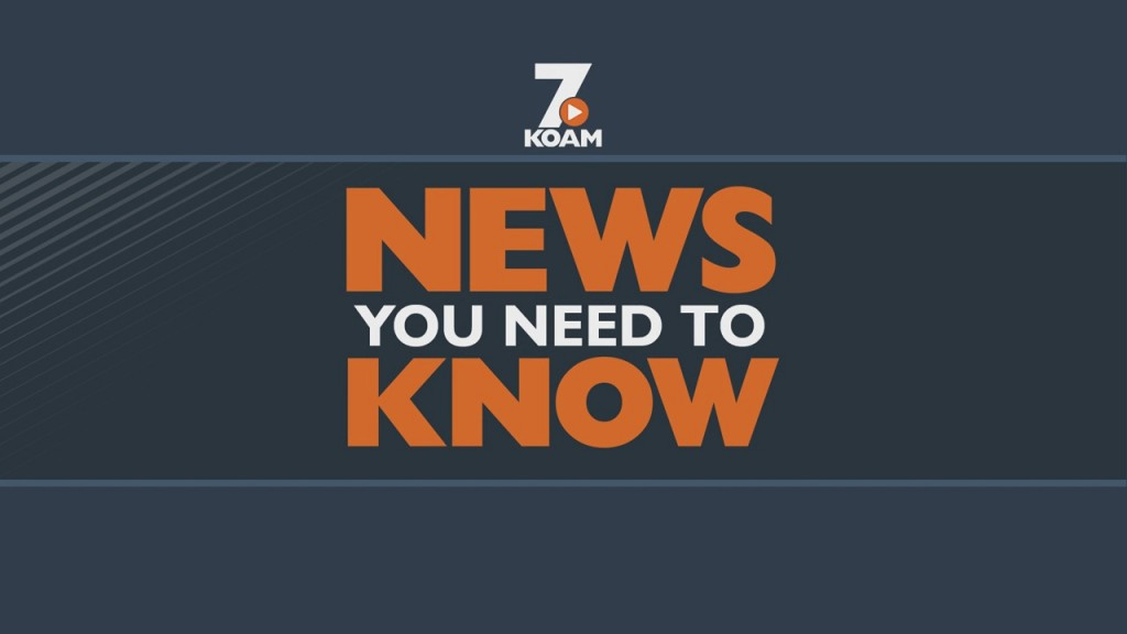 News To Know (9 08 2021)