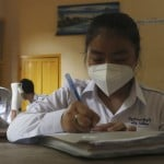Latest: Who Reports Big Drop In New Coronavirus Infections