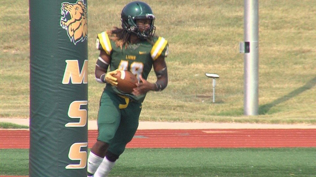 Lions Aim To Build Momentum In Homecoming Meeting With Fort Hays State