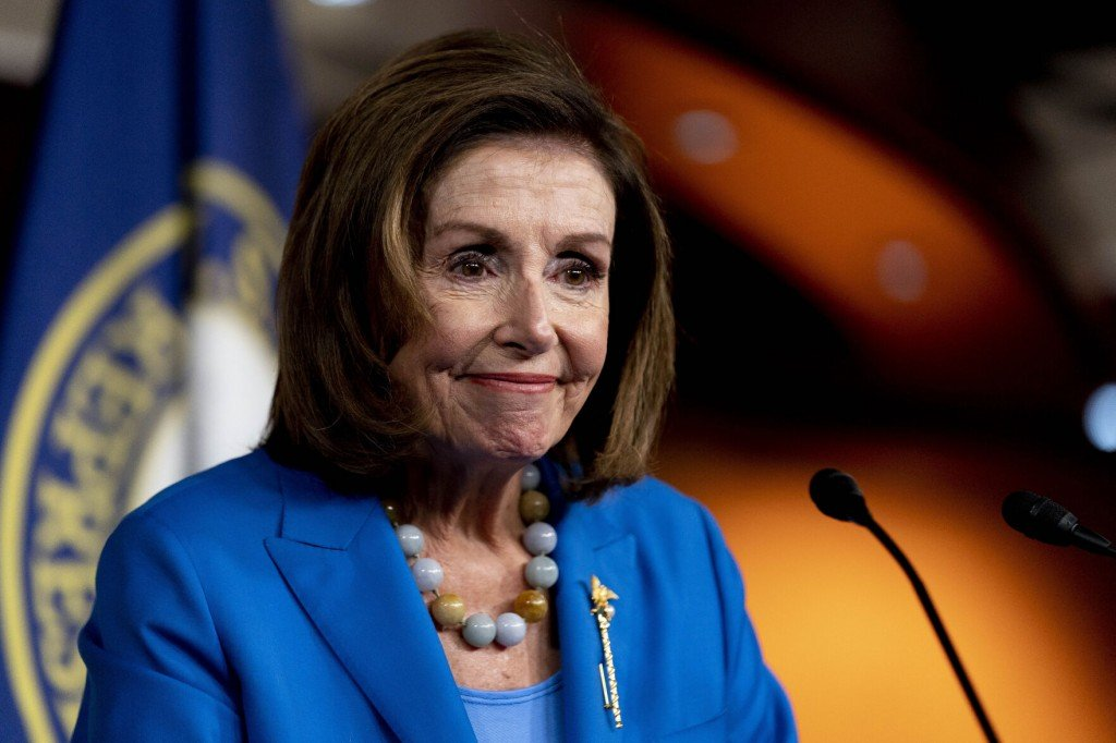 Biden Plan At Stake, Pelosi Pushes Ahead For $3.5t Deal