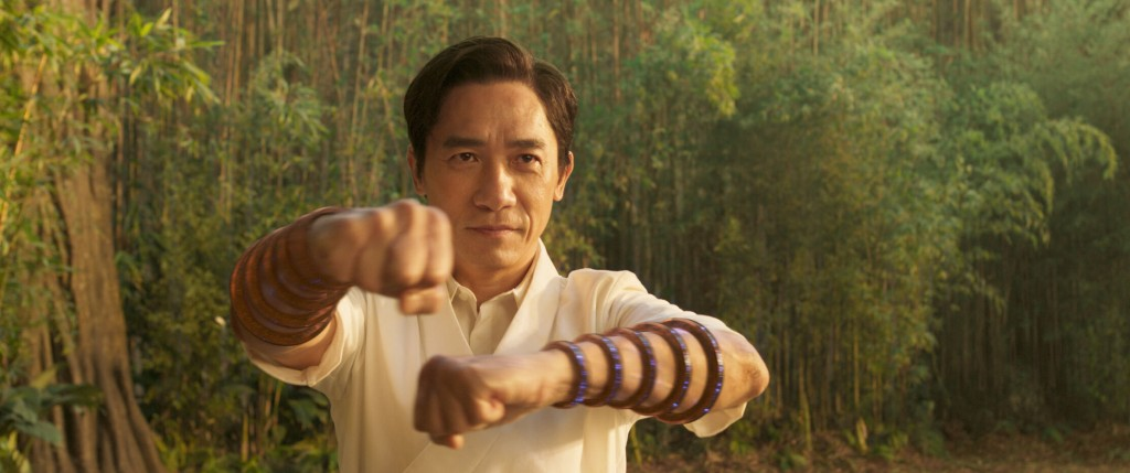 Marvel's 'shang Chi' Jabs, Flips Asian American Film Cliches
