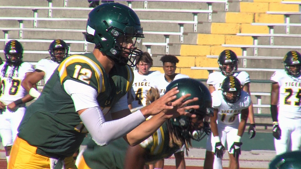 Mssu Preps For Rivalry Game Against Pitt State