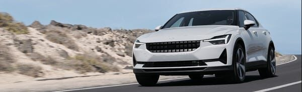 2022 Polestar 2 First Drive: Resetting The Bar For Evs