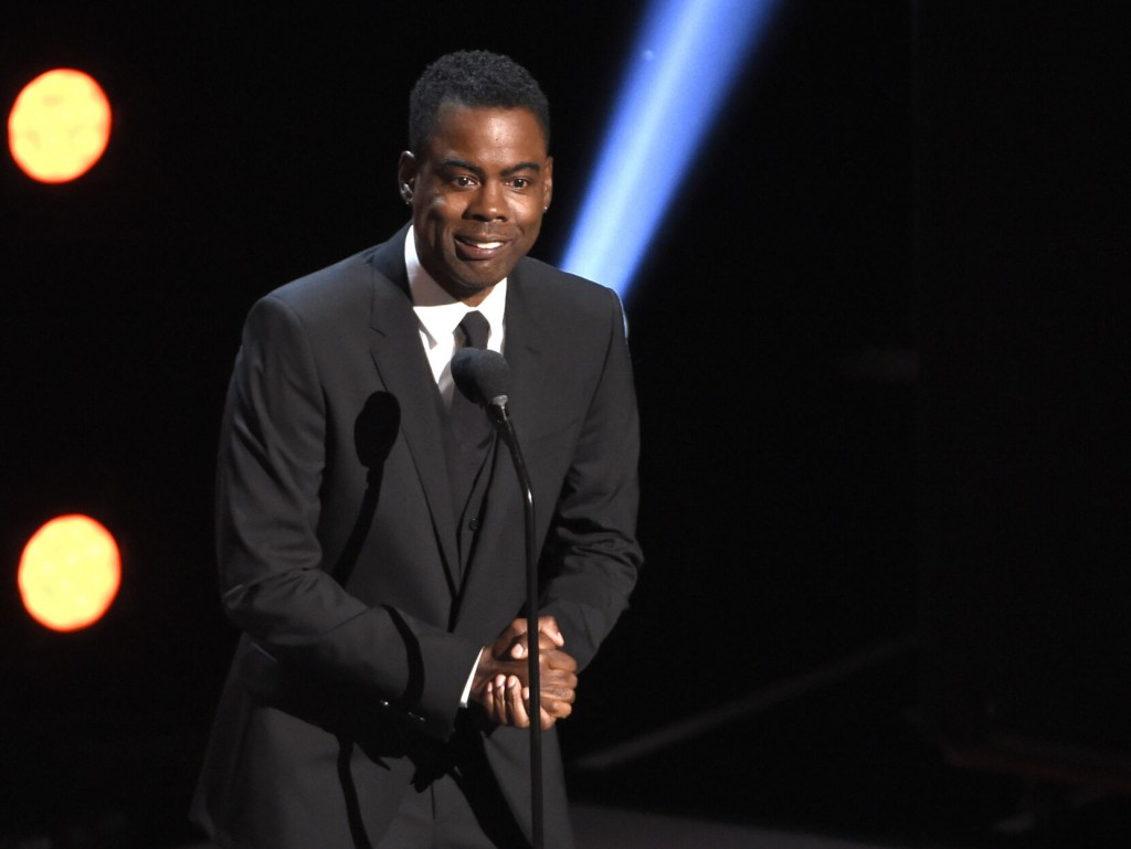 Chris Rock Says He Has Covid 19, Urges Vaccination