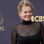 Emmys: Jean Smart Pays Tribute To Late Husband In Speech