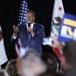 Gop's Elder Concedes California Recall, Hints: 'stay Tuned'