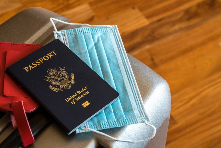 Need A Passport For A Trip? Give Yourself A Big Time Cushion