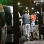 Many Migrants Staying In Us Even As Expulsion Flights Rise