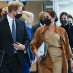 Harry And Meghan Visit Un Amid World Leaders' Meeting