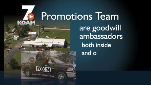 Promotions Team