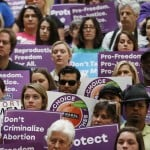 Georgia Abortion Law To Be Argued In Federal Appeals Court