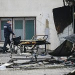 North Macedonia Government To Meet Over Deadly Hospital Fire