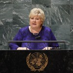The Latest: Norway To Ease Most Coronavirus Restrictions