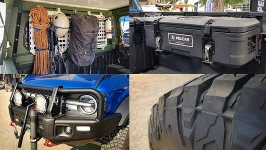 Best Accessories From Overland Expo Mountain West 2021