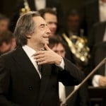 Muti Extends To 2022 23 As Chicago Symphony Music Director