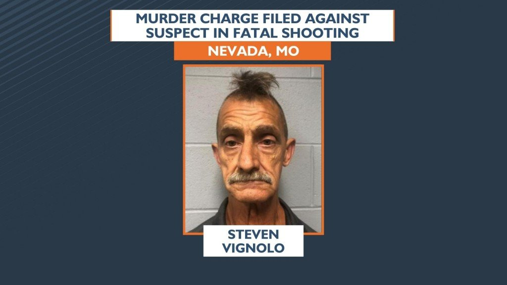 Murder Charge Filed In Fatal Shooting