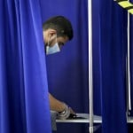 Communists, Observers Report Violations In Duma Election