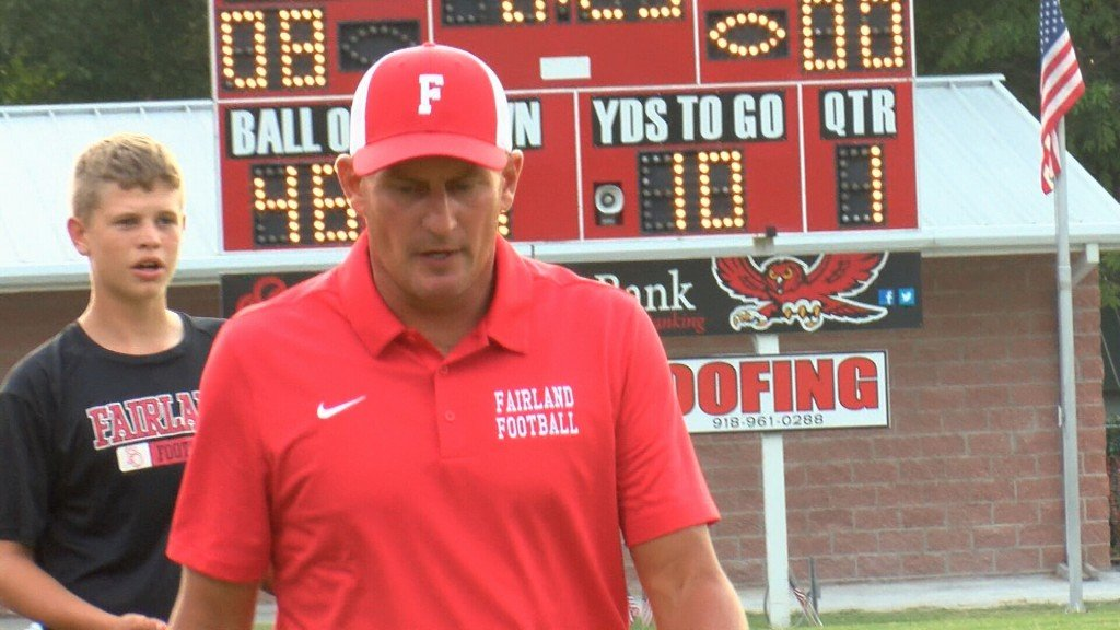 Fairland Shuts Out Afton; Hudson Gets First Win A