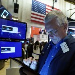Stocks Rise Broadly On Wall Street Ahead Of Fed Statement