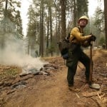 New Wildfire Prompts Evacuations In Northern California