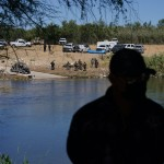 Migrant Camp Shrinks On Us Border As More Haitians Removed