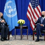 Biden Looks To Turn Page On 20 Years Of War In Un Address
