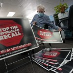 Democrats Could Reform 'weaponized' California Recall System