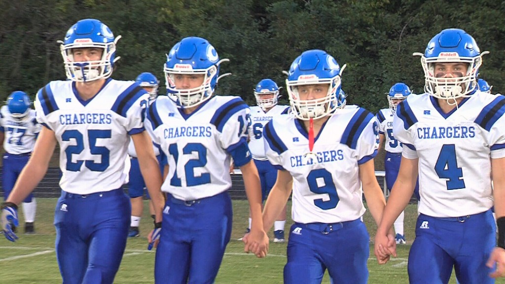 Cherryvale Gets By Baxter Springs For First District Win