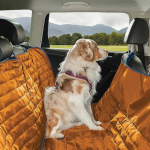 Who's Buckling Up Their Pets And How? Pet Travel Survey Reveals Highlights