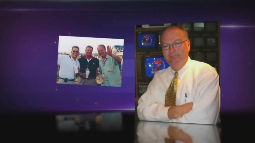Koam7/fox14 General Manager Resigns After Long Career