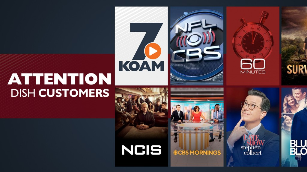 Dish Customers Could Lose Access To Koam Tv Wednesday Evening