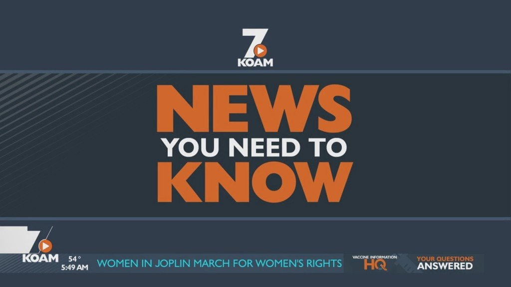 News To Know (10 04 2021)