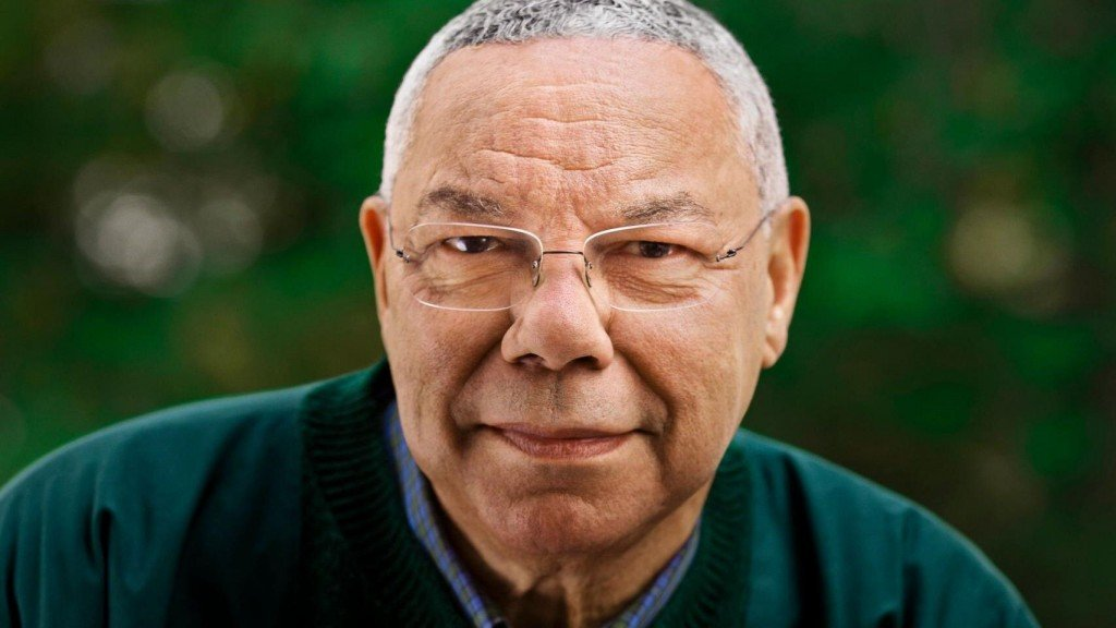 Colin Powell, Military Leader And First Black Us Secretary Of State, Dies At 84
