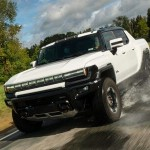 2022 Gmc Hummer Ev First Drive: What The Halo Ev Means For Gm's Future