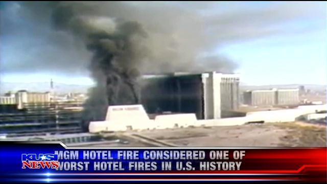 mgm grand hotel fire