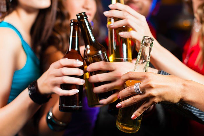 Drinking Statewide Of Effort 18 Lower Years Age To Aims
