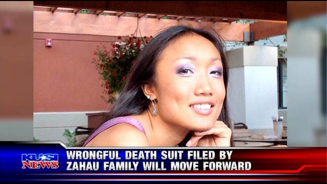 Judge rules wrongful death lawsuit filed by family of Rebecca Za
