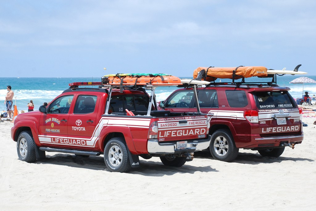 Lifeguard union cites second incident, claiming dispatch routing