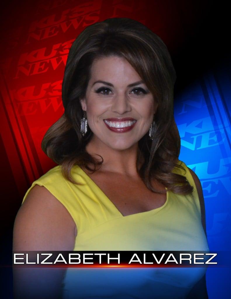 Elizabeth Alvarez Nude Photos 64