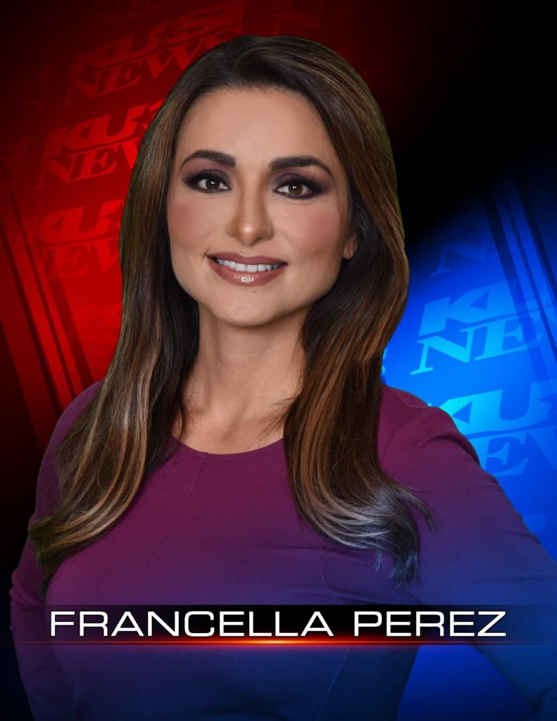 Francella Perez - KUSI com